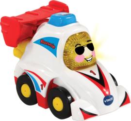 Toet Toet Auto Ronnie Racewagen