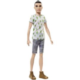 Barbie Fashion Ken Cactus