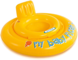 Intex Babyzwemband Geel