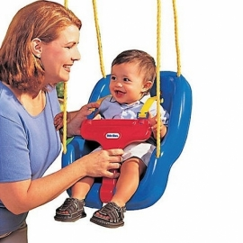Schommel 2 in 1 Little Tikes