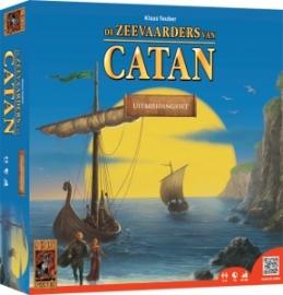 Catan-De Zeevaarders