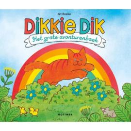 Dikkie Dik Avonturenboek