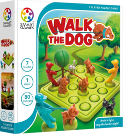 Walk The Dog Smart Games