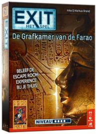 De Grafkamer van de Farao