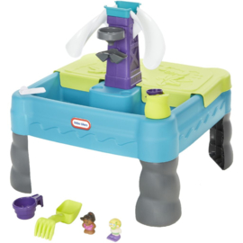 Little Tikes Watertafel Sandy Lagoon