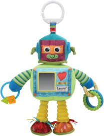 Lamaze Robbie De Robot