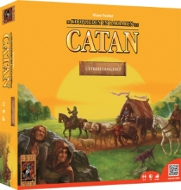 Catan-Kooplieden&Barbaren