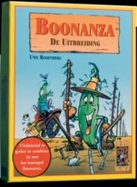 Boonanza: De Uitbreiding