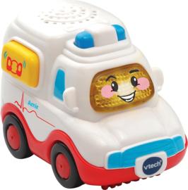 Toet Toet Auto Amir Ambulance