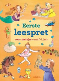 Eerste Leespret Voor Meisjes