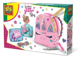 14149 Ses Fashion Glitter Rugtas