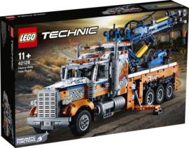 42128 Lego Technic Sleepwagen
