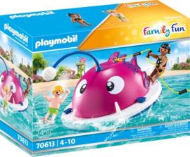70613 Playmobil Zwemeiland