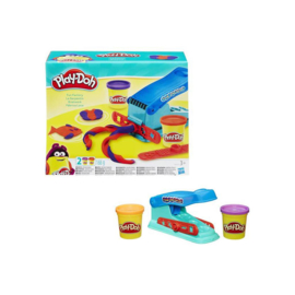 Playdoh Fun Factory