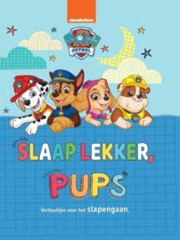 Paw Patrol-Slaap Lekker Pups