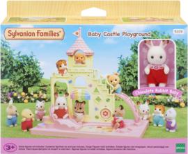 5319 Babykasteel Speelset