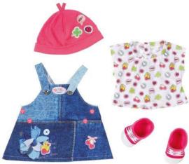 Baby Born Jeans de Luxe Set