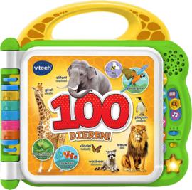 Vtech Eerste 100 Woordjes Dieren