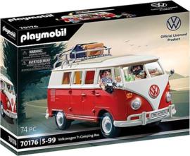 70176 Playmobil VW T1 Campingbus