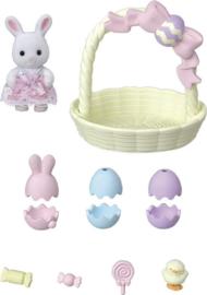 5531 Sylvanian Vrolijk Pasen Set