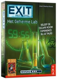 Het Geheime Lab