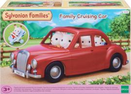 5448 Sylvanian Familie Auto