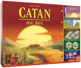 Catan-Big Box