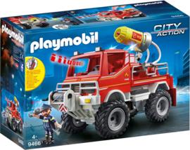 9466 Brandweerwagen Waterkanon