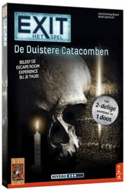 De Duistere Catacomben