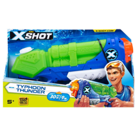 Waterpistool X-Shot Typhoon Thunder