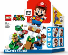 71360 Lego Super Mario Startset
