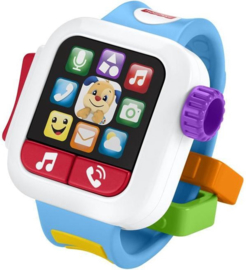 Fisher Price Smart Horloge