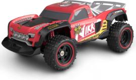 Nikko RC Pro Trucks Rood