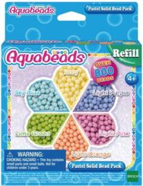 Aquabeads Parels Pastel Refill