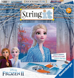 String it Frozen 2
