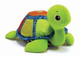 Lamaze Muzikale Schildpad