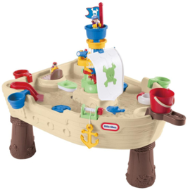 Little Tikes Zand-Watertafel Piraat