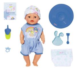 Baby Born Soft Touch Klein Broertje