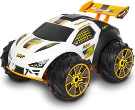Nikko RC Vaporiz R3 Oranje