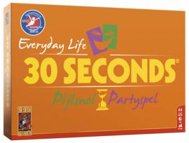 30 Seconds-Everyday Life