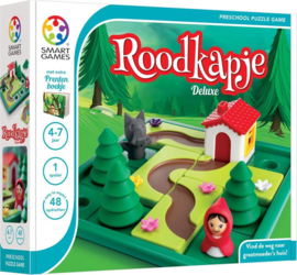 Roodkapje Classic Smart Games