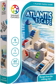 Atlantis Escape Smart Games