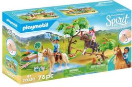 70330 Playmobil Rivierentocht