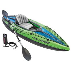 Intex Kayak Challenger1