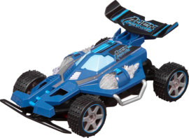 Nikko RC Buggy Alien Blue
