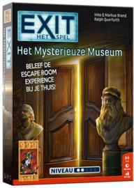 Het Mysterieuze Museum