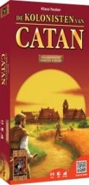 Uitbreiding Kolonisten 5-6 spelers