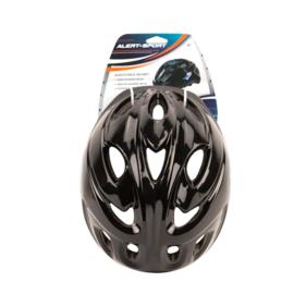 Helm Verstelbaar Zwart