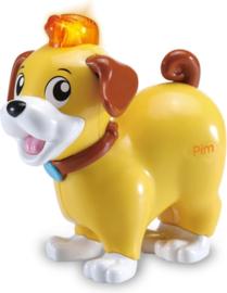 Zoef Zoef Pim Brave Puppy