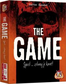 The Game Kaartspel